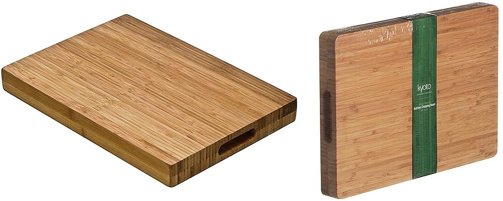 Premier Housewares Bamboo Butchers Chopping Board Review