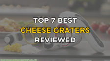 Top 7 Best Cheese Graters Reviewed UK