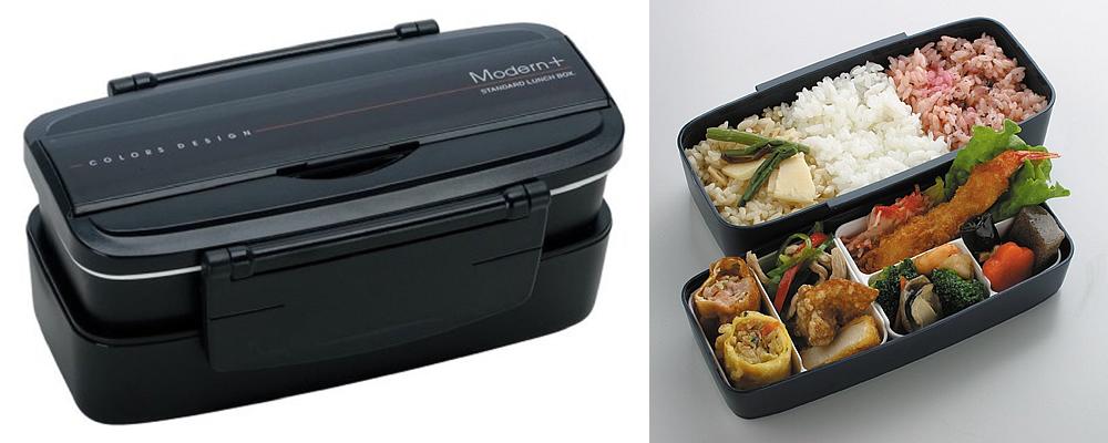 Modern+ Shokado Standard Bento Lunch Box Review