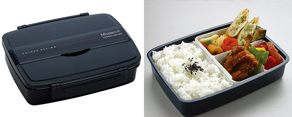 Modern+ Standard Japanese Bento Lunch Box Review