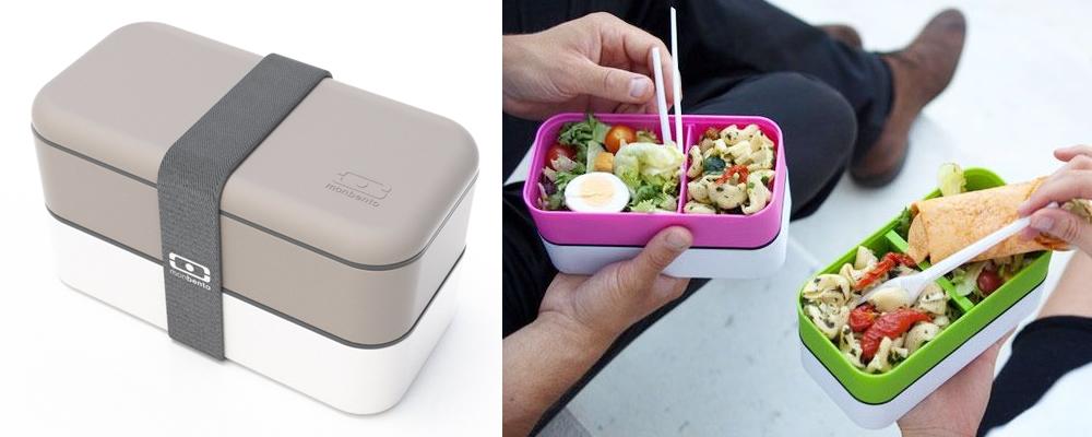 monbento MB Original Bento Lunch Box Review