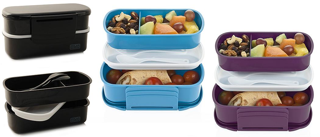 Polar Gear Bento Lunch Box Review