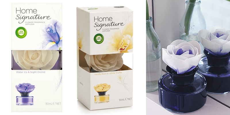 Air Wick Flower Reed Diffuser Review