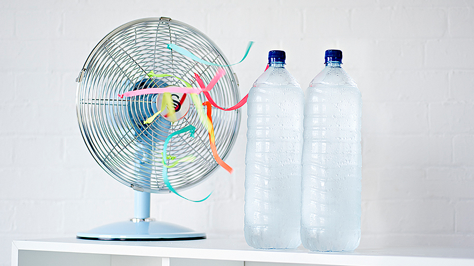 10 Best Ways to Cool Down a Room