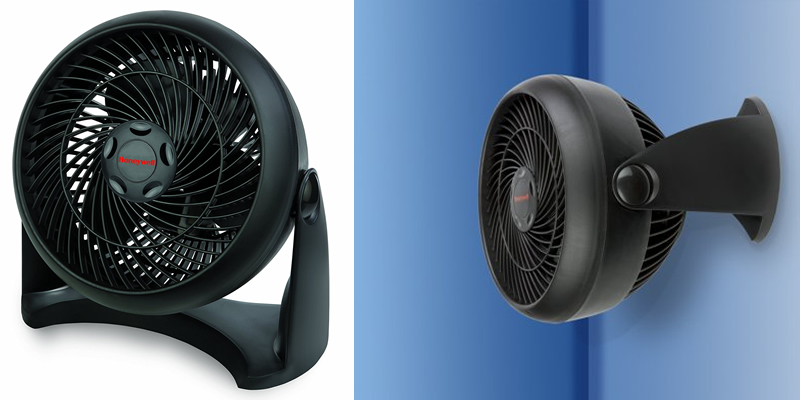 Honeywell HT900E Turbo Fan Review