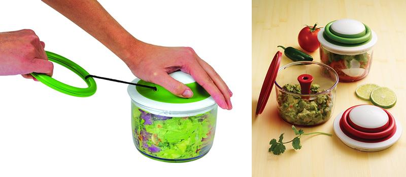 Chef 'n Veggi Chop
