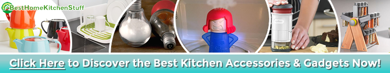 Best Kitchen Accessories and Gadgets