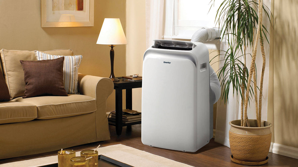 Top 5 Best Portable Air Conditioners