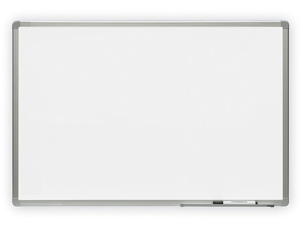 Pitts Presentation Magnetic Whiteboard | 1200 x 900 mm