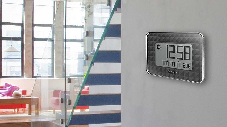 Digital Wall Clocks Buyers Guide