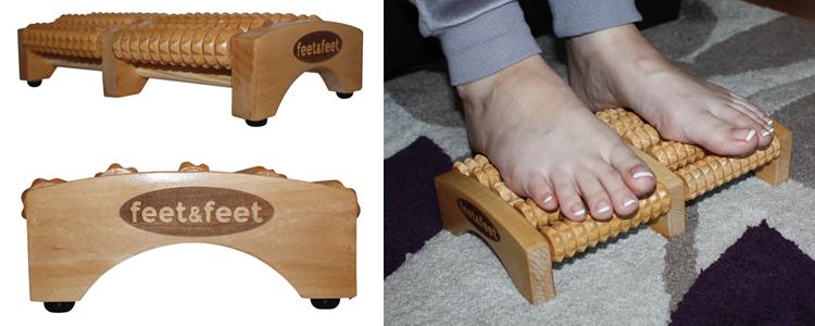 Feet&Feet Home Revive