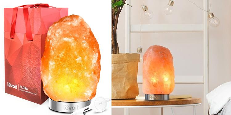 Levoit Elora Himalayan Rock Salt Lamp