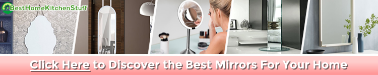 Best Home Mirrors - Hanging, Free Standing and Wall Mirrors