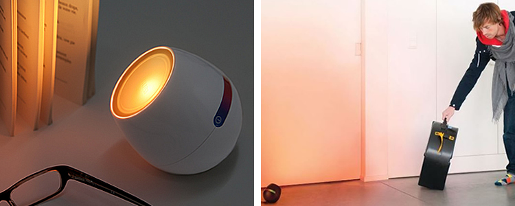 Philips Living Colours Micro Colour Changing Mood Light