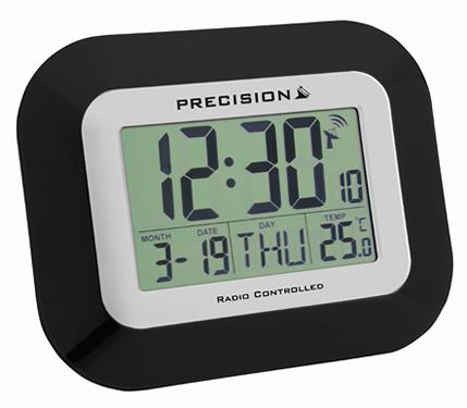 Precision PREC0097 Digital Wall Clock