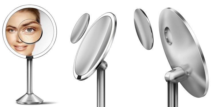 Simplehuman Sensor Mirror Pro 20cm | ST3007