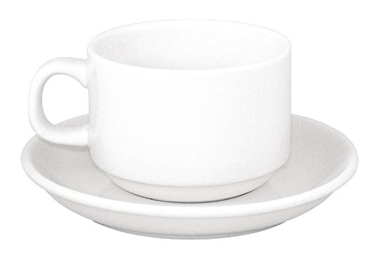 Athena Hotelware | Set of 24