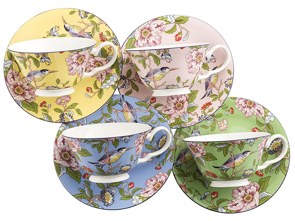 Aynsley Pembroke Windsor | Set of 4
