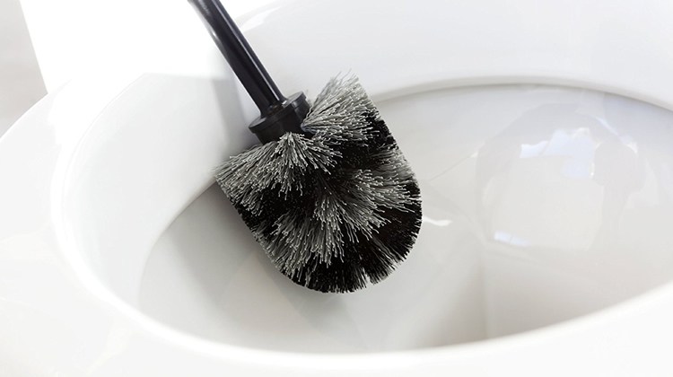 Brabantia Toilet Brush