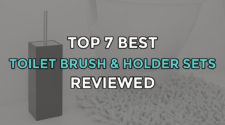 Top 7 Best Toilet Brush and Holder Sets Reviewed