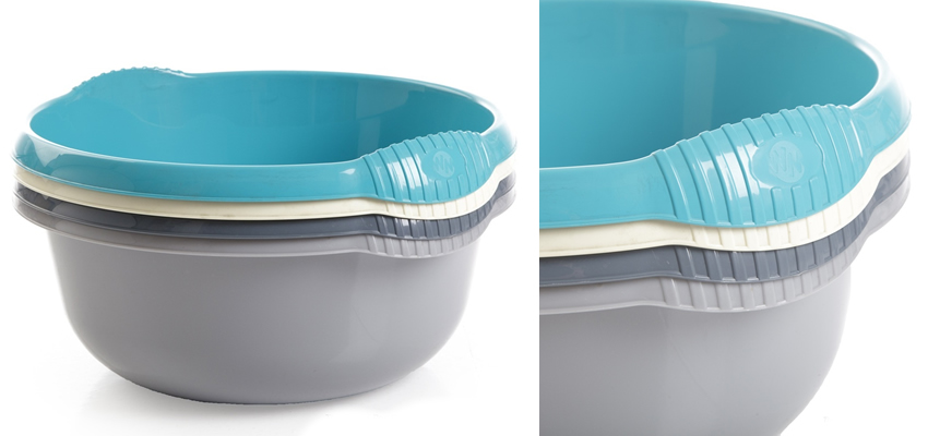 Wham Round Washing Up Bowl