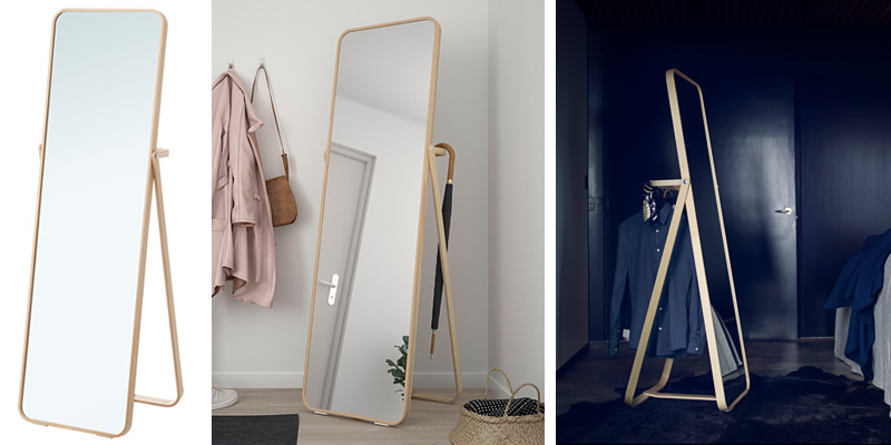 Ikea IKORNNES
