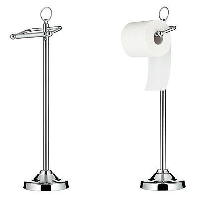 John Lewis Classic Toilet Butler