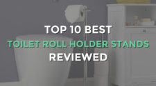 Top 10 Best Toilet Roll Holder Stands