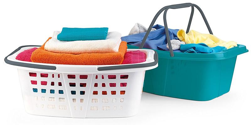Beldray Plastic Laundry Baskets