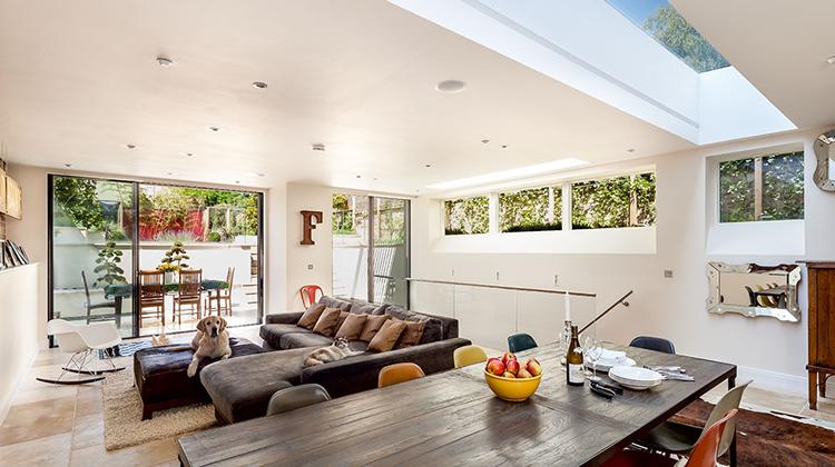Create a Brighter Home