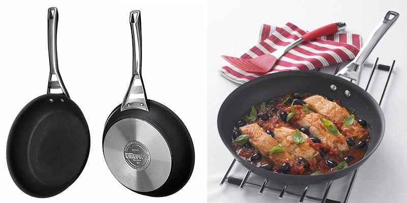 Circulon Infinite Hard Anodised Frying Pan