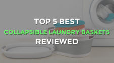 Top 5 Best Collapsible Laundry Baskets