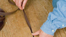 How to Fix Creaky Floorboards