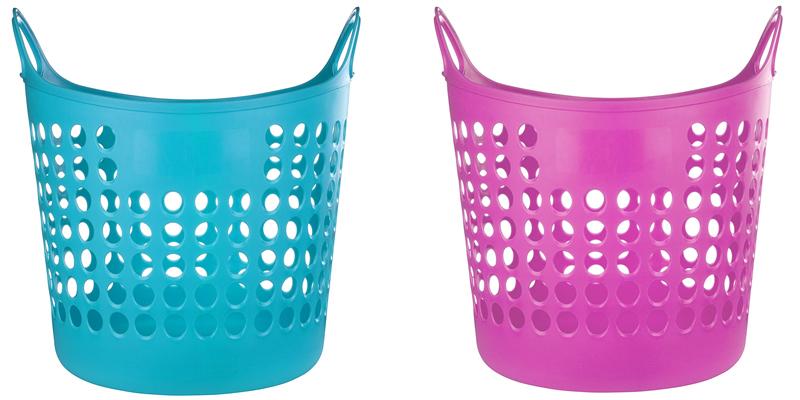 Elliott Flexible Laundry Basket