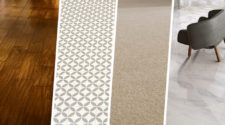 The Different Types of Flooring For Homes