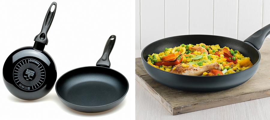 Kuhn Rikon Cucina Frying Pan