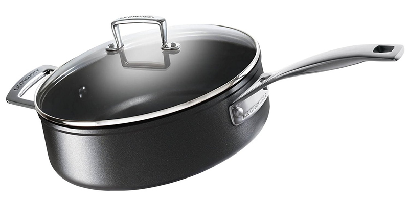 Le Creuset Toughened Saute Pan