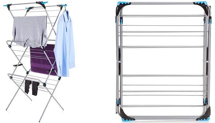 Minky 3 Tier Plus Indoor Airer | 21m