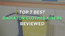 Top 7 Best Radiator Clothes Airers