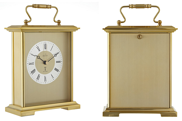 Acctim Radio Controlled Carriage Clock