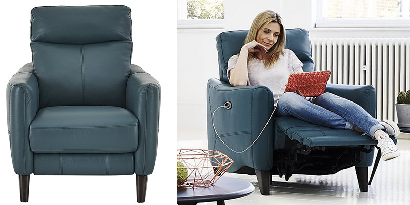 Top 10 Best Reclining Armchairs | Single Small and Large ...