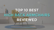 Top 10 Best High Back Armchairs