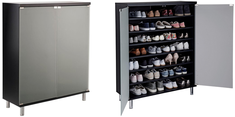 HOME Milan Storage Cabinet