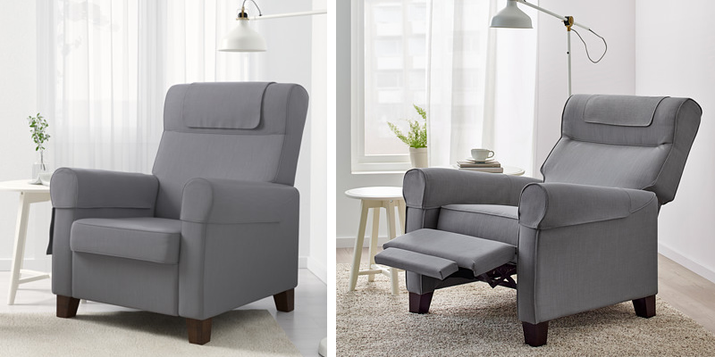 Top 10 Best Reclining Armchairs Single Small And Large Recliners