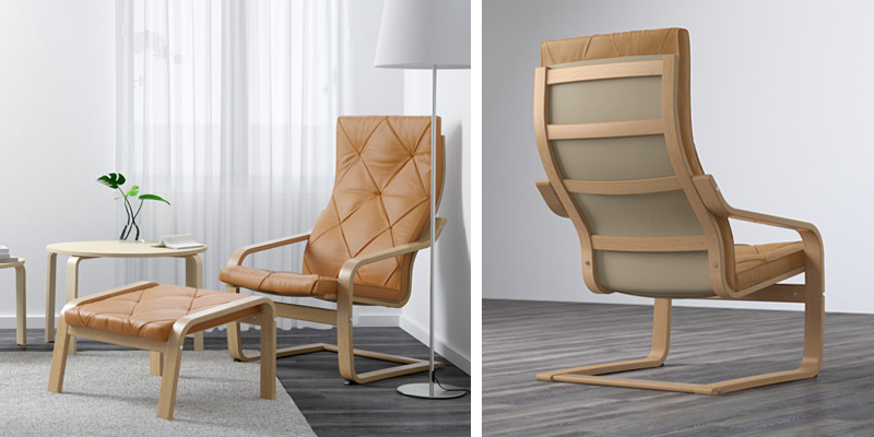 Top 10 Best High Back Armchairs | Modern and Vintage Designs