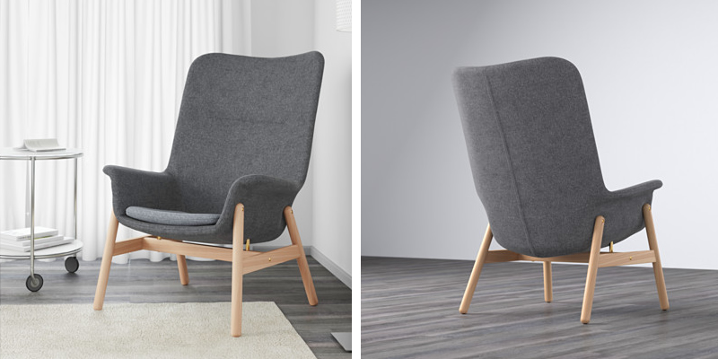 Ikea VEDBO
