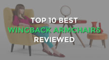 Top 10 Best Wingback Armchairs