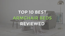 Top 10 Best Armchair Beds