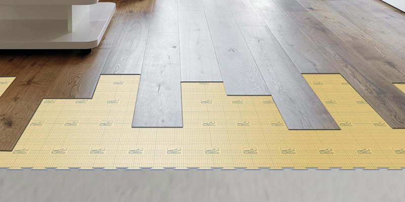Do You Need Underlay For Laminate Flooring?