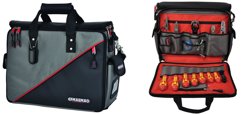 C.K Magma Technicians Tool Bag | MA2630